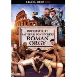 Father & Son Secrets: Roman Orgy