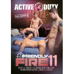 Friendly Fire 11