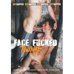 Face Fucked Twinks