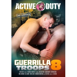 Guerrilla Troops 8