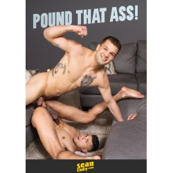 Pound That Ass!