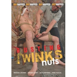 Busting Twinks Nuts