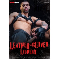 Leather Gloved Lechery