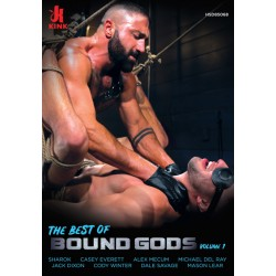 The Best of Bound Gods Vol 1