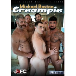 Michael Boston Creampie