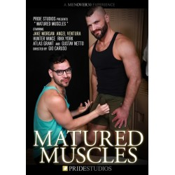 Matured Muscles