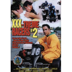 XXX Treme Racers 2