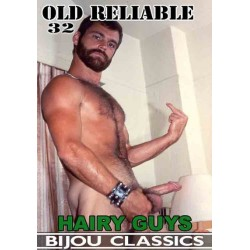 Old Reliable 32: Hairy Guys