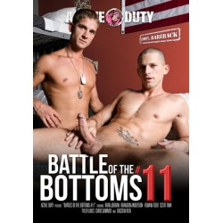 Battle Of The Bottoms 11