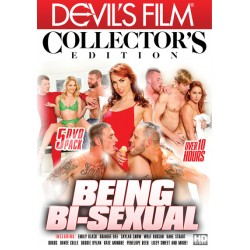 Being Bi-Sexual-Collector's Edition 5-DVD Set