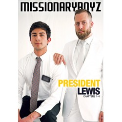President Lewis (Chapters 1-4)
