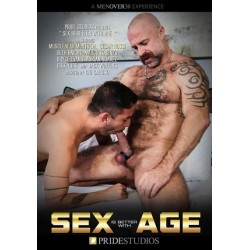 Sex Is Better With Age