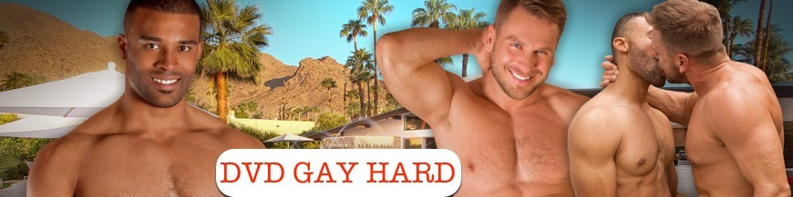 DVD gay hard