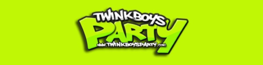 Twins Boys Party